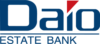 大央 Daio ESTATE BANK